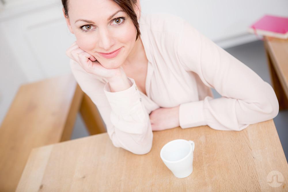 Brigitte Hackl, Consulting & Coaching