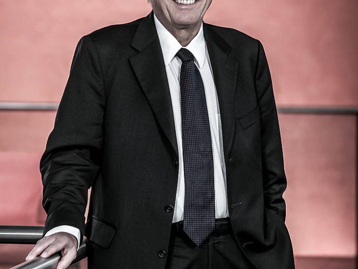 Erich Sixt (Car Rental)