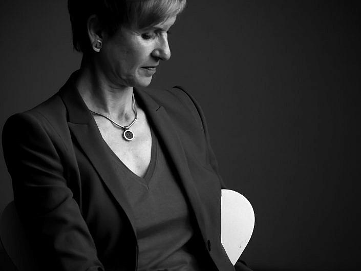 Susanne Klatten / Portrait