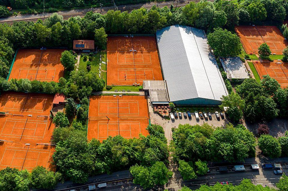 Vorteil tenniscoMpany